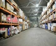 До конца года построят 83 тысячи квадратных метров складов в Киеве