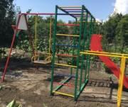 Несколько сотен детских площадок отремонтируют