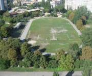 Стадион «Старт» реконструируют за 2 года