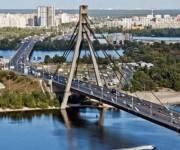 На Северном мосту ограничат движение на несколько дней