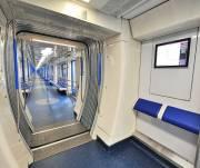 Стало известно, когда в метро появятся новые вагоны