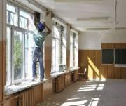 Чиновники сообщили сколько школ и детсадов отремонтируют до 1 сентября