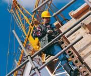 В Киевской области строители увеличили объемы строительства на 32,5%
