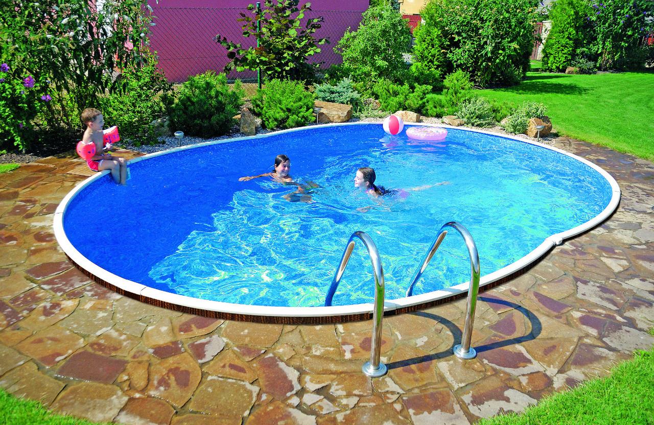 Заказ бассейна по доступной цене в интернет-магазине vashbas.com