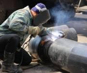 На Харьковском массиве реконструируют теплосети