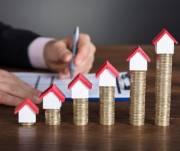 Киевляне должны заплатить 270 миллионов гривен налога на недвижимость