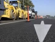 В Украине начали появляться дороги европейского качества