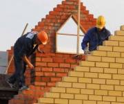 В Киеве уменьшился объем нового жилья
