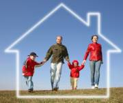 Покупателям с детьми сложнее купить жилье, чем парам без детей