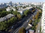 Воздухофлотский проспект освободили от рекламы