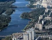Жителям Русановки пообещали обустроить зону отдыха до конца 2020 года