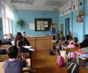 Сельские школы хотят заменить на современные опорные