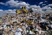Украина оказалась в первой десятке стран по количеству мусора