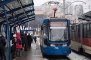 Киев закупит трамваи на 25 млн евро за кредитные средства