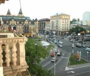 В Украине разработали ряд комплексных решений для уменьшения заторов в городах