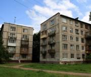 Реновацию «хрущевок» выгодно проводить в городах-миллионниках