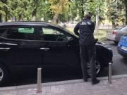 Инспекторы по парковкам начали штрафовать за неуплату услуги