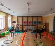 В Киеве утеплили детский сад, где зимой в помещениях было 12 градусов тепла