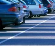 Инвесторам предлагают разместить 13 парковок в Киеве