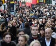 Население в пригороде Киева увеличится в 8 раз за 20 лет