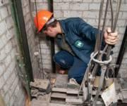 Киевлянам пообещали отремонтировать лифты в многоэтажках