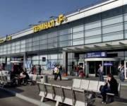 Руководство «Борисполя» довольно загруженностью терминала F