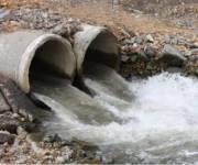 Акваторию Днепра расчистят благодаря реконструкции очистных сооружений дождевых вод