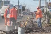 Минрегион профинансирует 500 объектов дорожно-транспортной инфраструктуры
