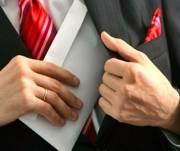 Коррупция в ГАСИ достигает 3 миллиардов гривен в год
