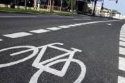 В 2020 году в Киеве появится 12 километров велодорожек