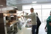 В больницах и поликлиниках могут появиться современные кафе