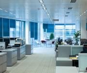 Компании IT сферы стали менее активными на рынке аренды офисов