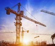 За 7 месяцев строительная отрасль выросла почти на 22%