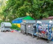 За наполняемостью и исправностью контейнеров для раздельного сбора мусора будут следить