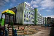 Реконструкцию 520 школ профинансируют в 2019 году