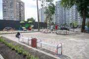 Первую очередь реконструкции Выгуровского бульвара скоро завершат