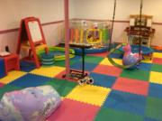 Минрегион хочет обязать кафе проектировать организованные игровые уголки для детей