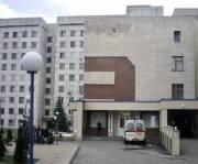 Клиническую больницу на Харьковском шоссе утеплят за 134 миллиона гривен