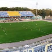 На строительство спортивных объектов потратят почти 40 миллионов гривен