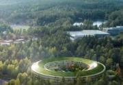 В Норвегии строят здания, которые производят больше энергии, чем потребляют