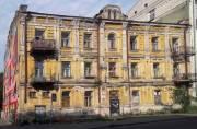 Мошенники переоформили на себя право собственности на историческое здание в центре Киева