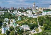 Киев вошел в ТОП городов, которые значительнее остальных улучшили условия жизни в городе