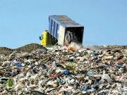 В Украине решили разобраться с проектированием полигонов бытовых отходов
