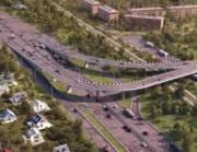 На Столичном шоссе сделают капитальный ремонт
