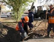 На 3 улицах в Киеве исчезла вода