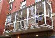 Как расширить комнату за счет балкона или лоджии и соблюсти закон