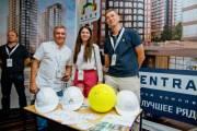 Компания GEOS официально объявляет о начале работы в новом регионе – в Запорожье