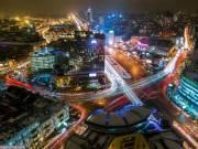 Где появится современное освещение в Киеве (список улиц)