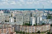 Названы самые населенные районы Киева: население столицы растет за счет миграции