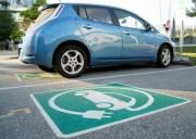 В «Борисполе» построят еще одну парковку с зарядками для электрокаров